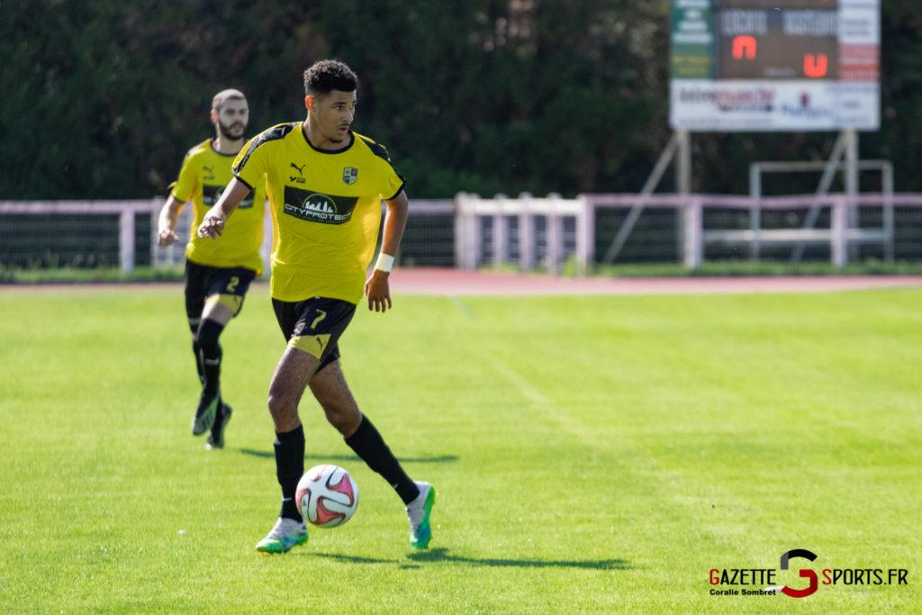 Football Us Camon Vs Gravelines Gazettesports Coralie Sombret 4