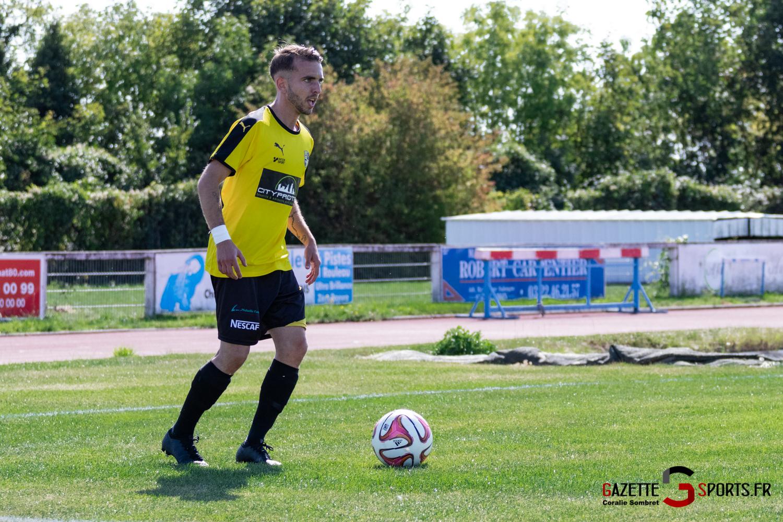 Football Us Camon Vs Gravelines Gazettesports Coralie Sombret 6
