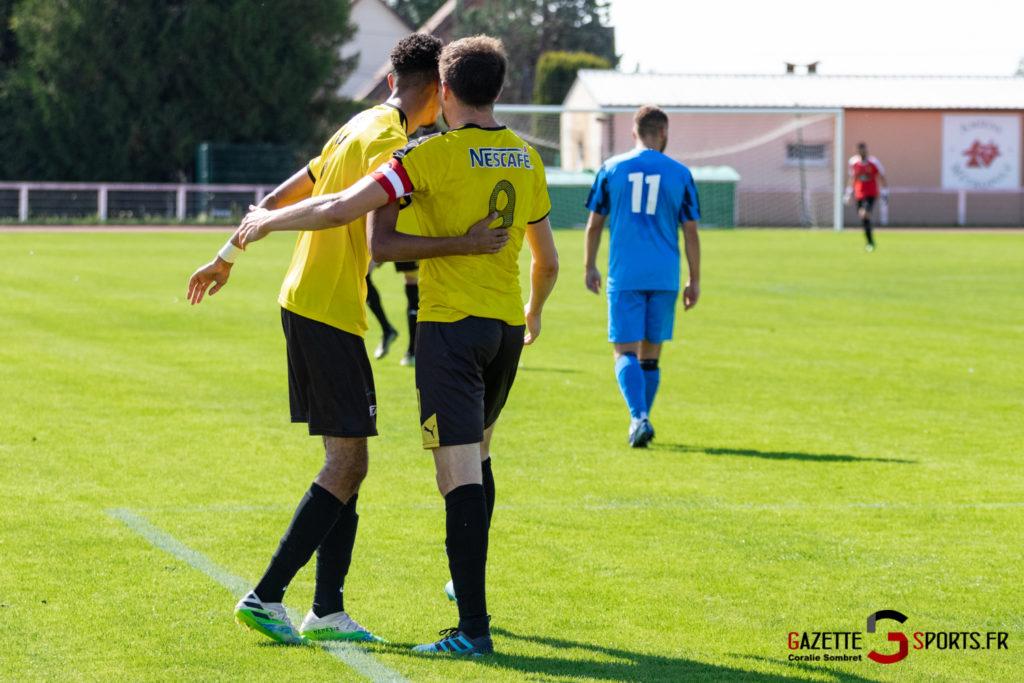 Football Us Camon Vs Gravelines Gazettesports Coralie Sombret 9