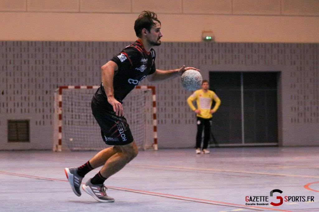 Handball Aph Vs Rennes Gazettesports Coralie Sombret 10