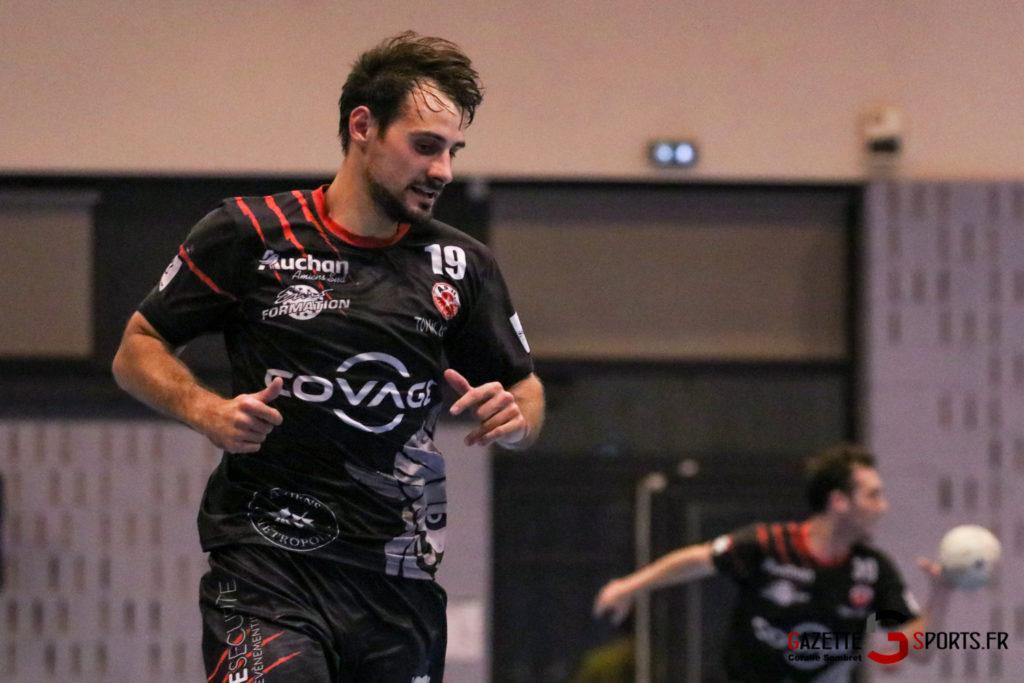 Handball Aph Vs Rennes Gazettesports Coralie Sombret 12