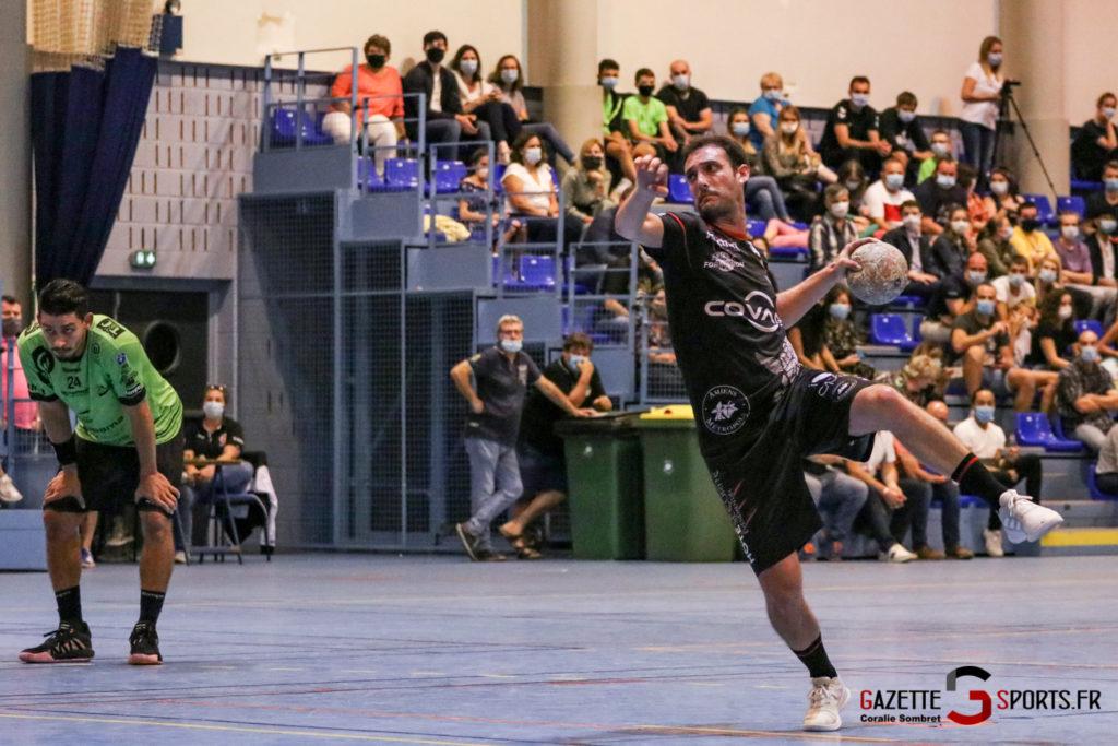 Handball Aph Vs Rennes Gazettesports Coralie Sombret 13