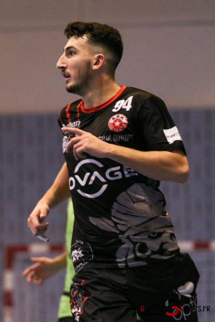 Handball Aph Vs Rennes Gazettesports Coralie Sombret 15