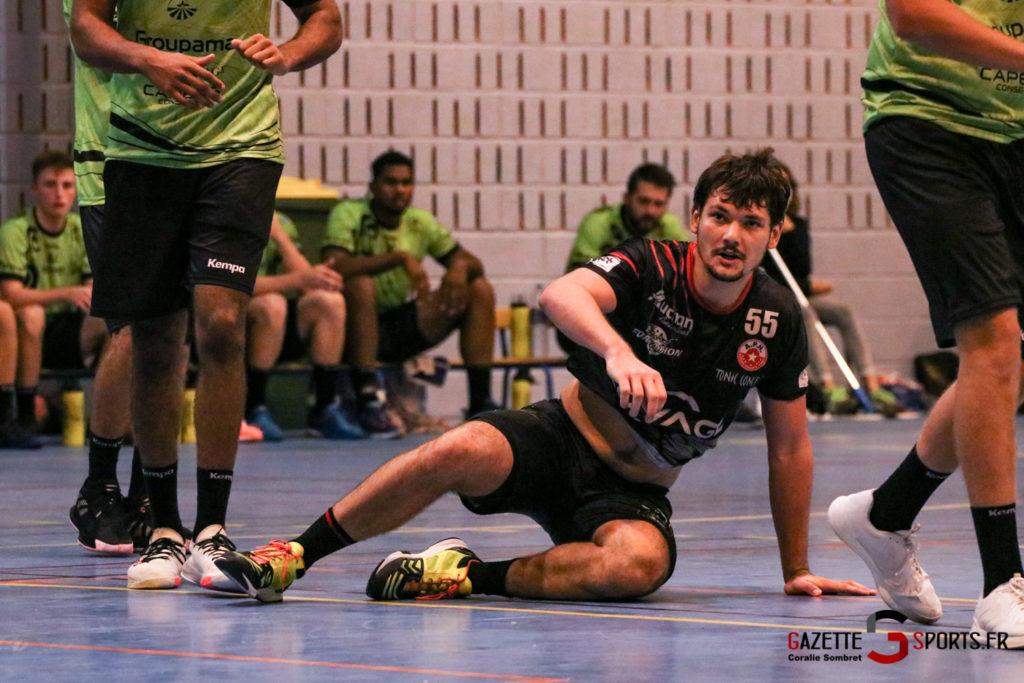 Handball Aph Vs Rennes Gazettesports Coralie Sombret 18