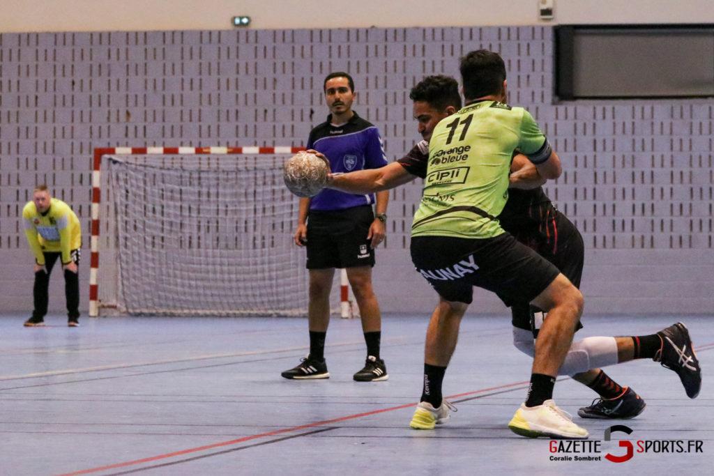 Handball Aph Vs Rennes Gazettesports Coralie Sombret 19