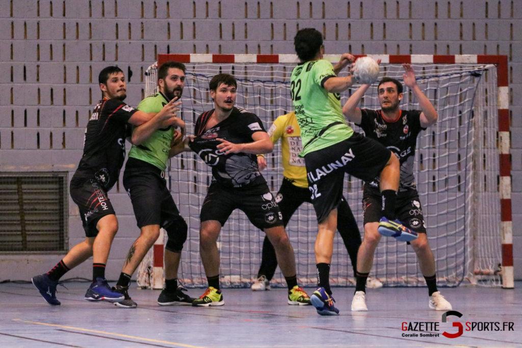 Handball Aph Vs Rennes Gazettesports Coralie Sombret 2