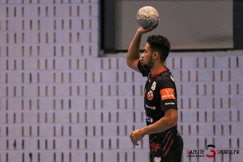 Handball Aph Vs Rennes Gazettesports Coralie Sombret 21
