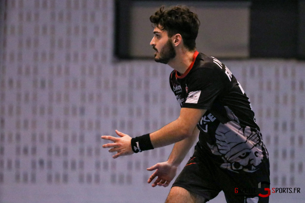 Handball Aph Vs Rennes Gazettesports Coralie Sombret 22