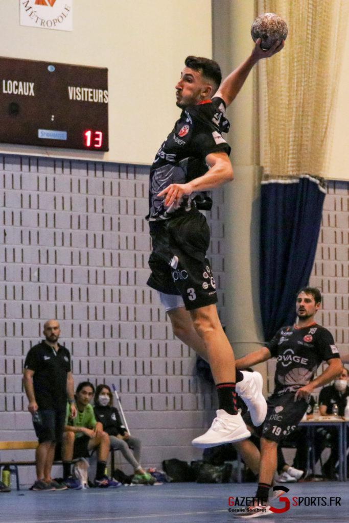 Handball Aph Vs Rennes Gazettesports Coralie Sombret 24