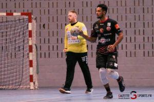 Handball Aph Vs Rennes Gazettesports Coralie Sombret 25