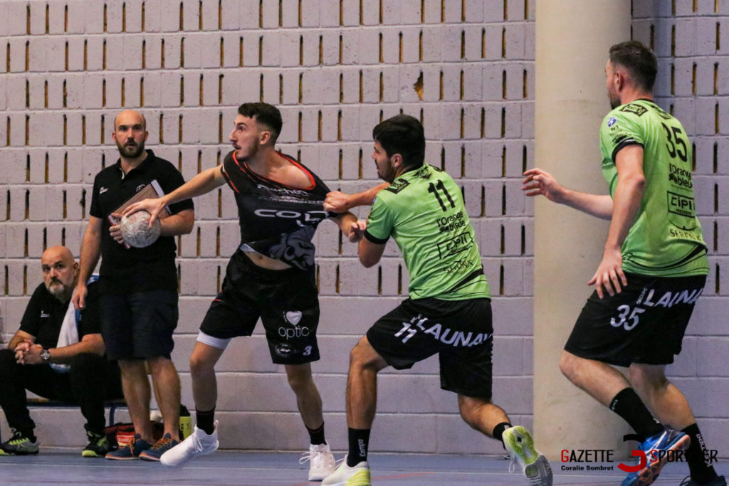 Handball Aph Vs Rennes Gazettesports Coralie Sombret 6