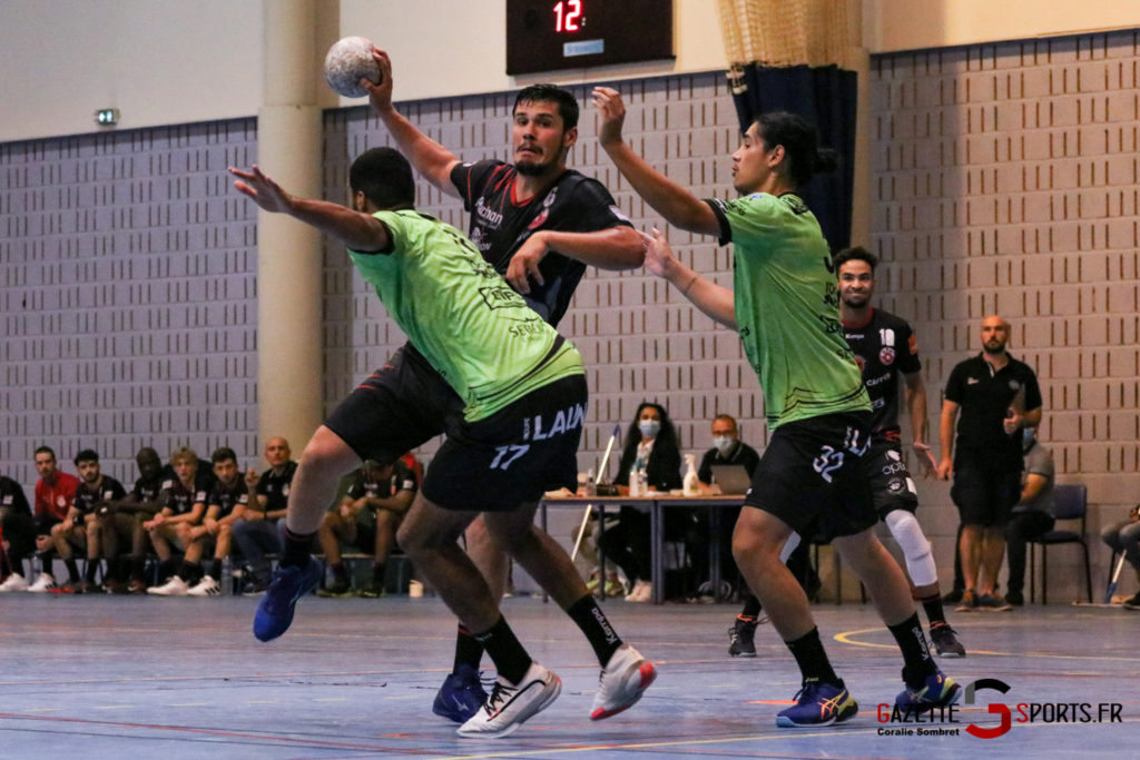 Handball Aph Vs Rennes Gazettesports Coralie Sombret 8