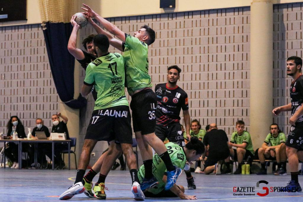 Handball Aph Vs Rennes Gazettesports Coralie Sombret 9