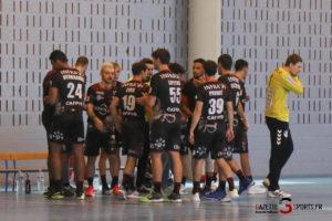 Handball Aph Vs Lille Villeneuve D'ascq (reynald Valleron) (1)