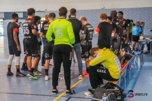 Handball Aph Vs Lille Villeneuve D'ascq (reynald Valleron) (17)