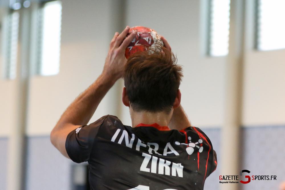 Handball Aph Vs Lille Villeneuve D'ascq (reynald Valleron) (27)