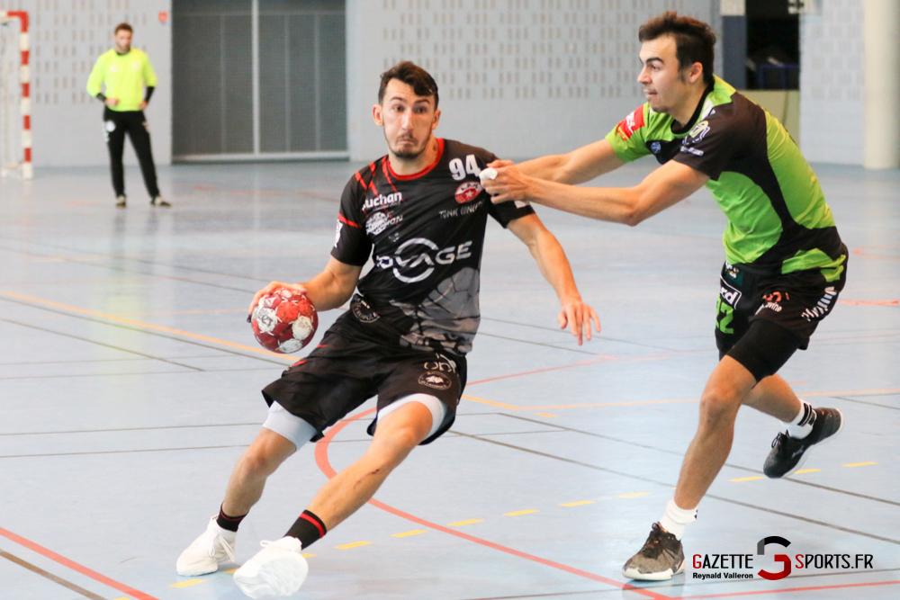 Handball Aph Vs Lille Villeneuve D'ascq (reynald Valleron) (32)