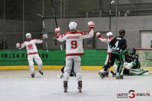 Roller Hockey Grennfalcons Vs Les Ecureuils Gazettesports Coralie Sombret 10
