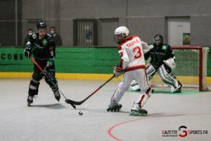 Roller Hockey Grennfalcons Vs Les Ecureuils Gazettesports Coralie Sombret 21