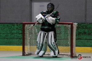 Roller Hockey Grennfalcons Vs Les Ecureuils Gazettesports Coralie Sombret 27
