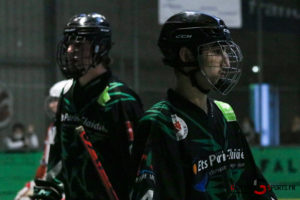 Roller Hockey Grennfalcons Vs Les Ecureuils Gazettesports Coralie Sombret 30