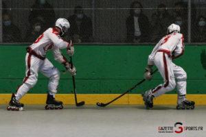 Roller Hockey Grennfalcons Vs Les Ecureuils Gazettesports Coralie Sombret 37