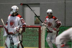 Roller Hockey Grennfalcons Vs Les Ecureuils Gazettesports Coralie Sombret 43