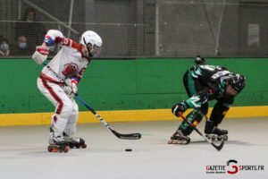 Roller Hockey Grennfalcons Vs Les Ecureuils Gazettesports Coralie Sombret 7