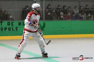 Roller Hockey Grennfalcons Vs Les Ecureuils Gazettesports Coralie Sombret 8
