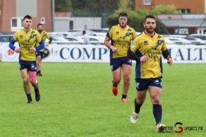 Rugby Rca Vs Maison Laffitte Gazettesports Coralie Sombret 19