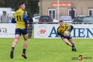 Rugby Rca Vs Maison Laffitte Gazettesports Coralie Sombret 26