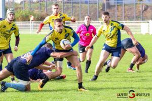 Rugby Rca Vs Maison Laffitte Gazettesports Coralie Sombret 52