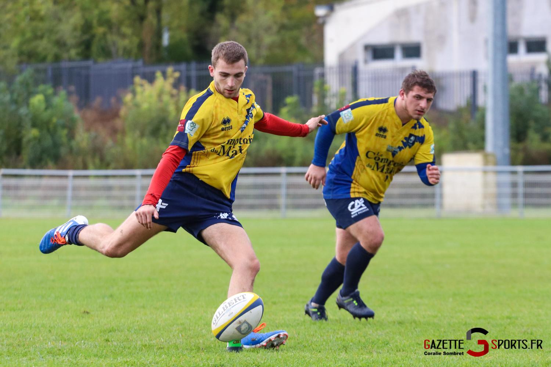 Rugby Rca Vs Maison Laffitte Gazettesports Coralie Sombret 53