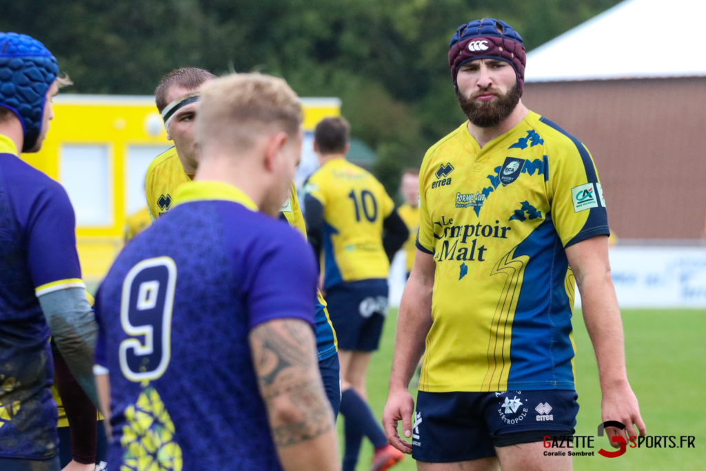 Rugby Rca Vs Maison Laffitte Gazettesports Coralie Sombret 7