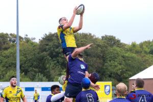 Rugby Rca Vs Maison Laffitte Gazettesports Coralie Sombret 8