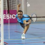 Badminton Auc Amiens Vs Boulogne 0005 Leandre Leber Gazettesports