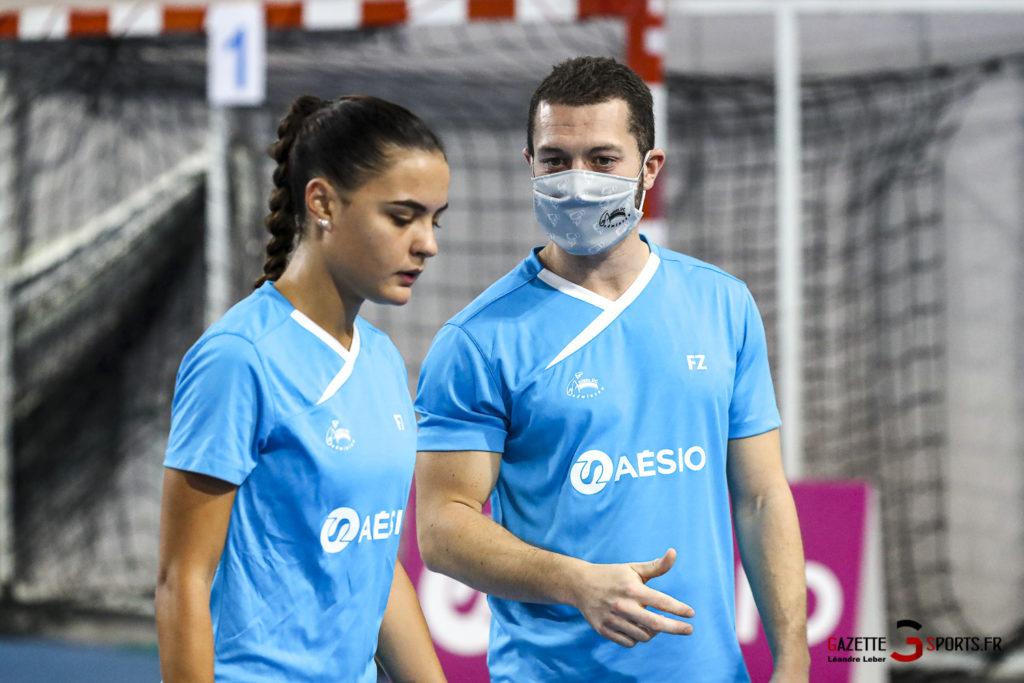 Badminton Auc Amiens Vs Boulogne 0021 Leandre Leber Gazettesports