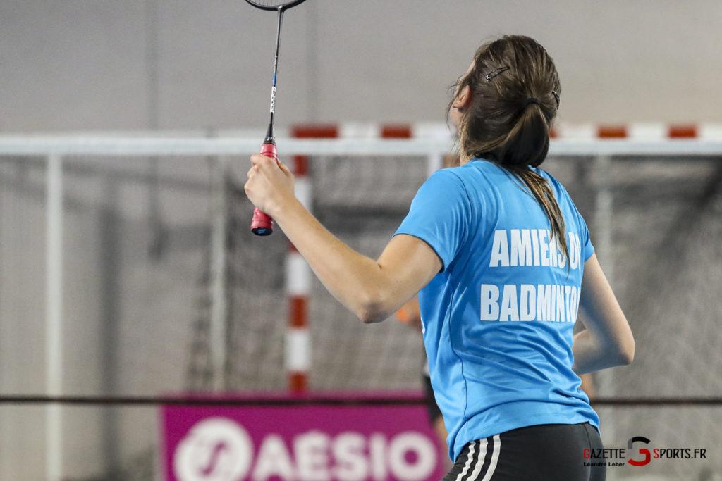 Badminton Auc Amiens Vs Boulogne 0253 Leandre Leber Gazettesports