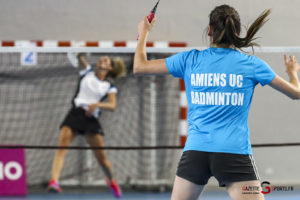 Badminton Auc Amiens Vs Boulogne 0262 Leandre Leber Gazettesports