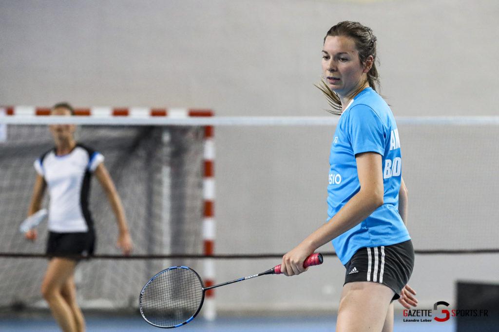 Badminton Auc Amiens Vs Boulogne 0276 Leandre Leber Gazettesports