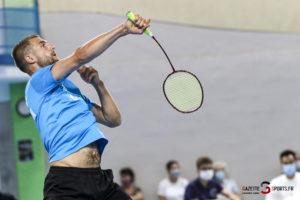 Badminton Auc Amiens Vs Boulogne 0406 Leandre Leber Gazettesports