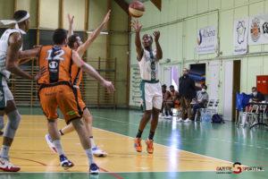 Esclam Basket Ball Longueau Amical 0006 Leandre Leber Gazettesports