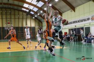 Esclam Basket Ball Longueau Amical 0013 Leandre Leber Gazettesports