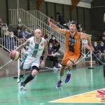 Esclam Basket Ball Longueau Amical 0014 Leandre Leber Gazettesports