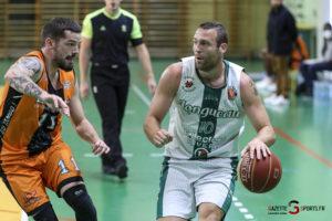 Esclam Basket Ball Longueau Amical 0017 Leandre Leber Gazettesports