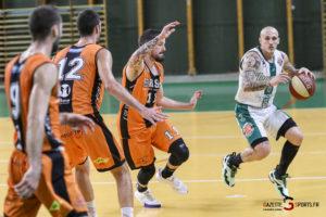 Esclam Basket Ball Longueau Amical 0022 Leandre Leber Gazettesports
