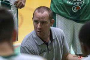 Esclam Basket Ball Longueau Amical 0028 Leandre Leber Gazettesports