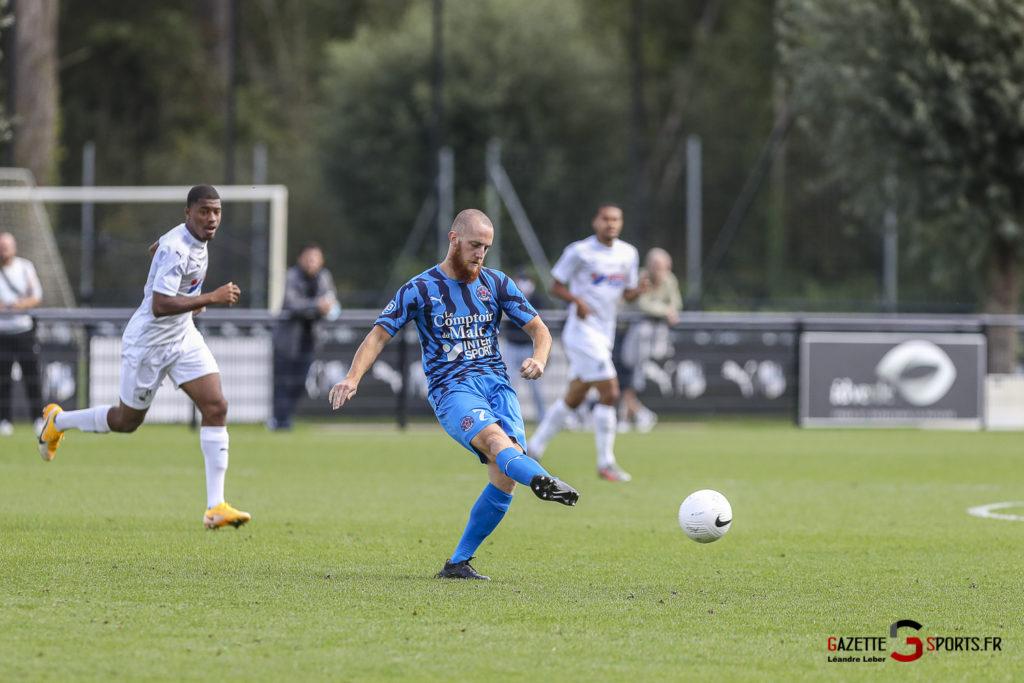 Football Nationale 3 Amiens Sc B Vs Ac Amiens 0001 Leandre Leber Gazettesports