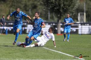 Football Nationale 3 Amiens Sc B Vs Ac Amiens 0041 Leandre Leber Gazettesports