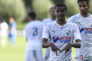 Football Nationale 3 Amiens Sc B Vs Ac Amiens 0051 Leandre Leber Gazettesports